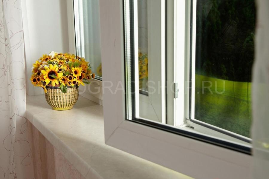 Окно пластиковый окна в домашних условиях