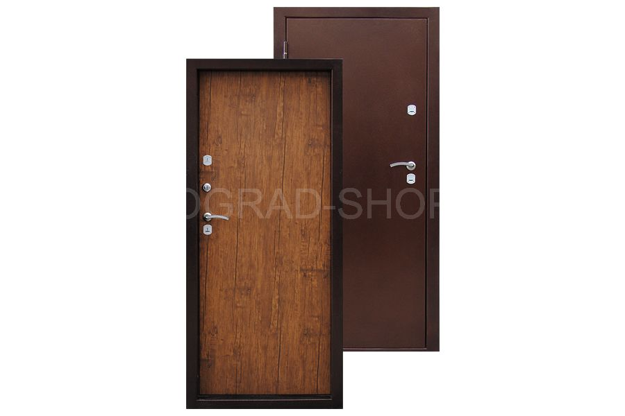 железные двери царицыно