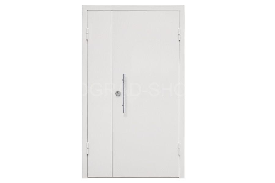 дешевые техническая металлическая дверь